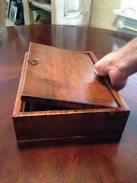Diy Wooden Box Designs Wooden Box Lid Opening Small Wooden Boxes Small Wood Box