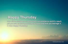 Thursday Morning Quotes Unique Good Morning Thursday Quotes Messages And Wishes