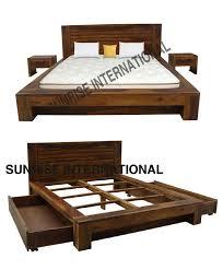wooden furniture beds. Wooden Bed Beds Design, Bedroom Furniture Designs,India Email A
