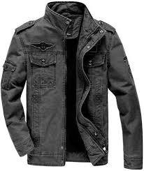 Buy Help Mart <b>Men's</b> Coats Jackets, <b>Winter Casual</b> Fashion Pure ...