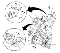 ground locations ref 2003 rh chevyavalanchefanclub com 1995 gmc yukon wiring diagram gmc yukon reverse