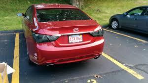 2011 Hyundai Sonata Rear Lights New Tailights Album On Imgur