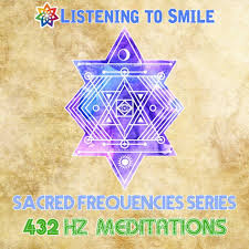 Healing Frequency Chart Sacred Frequencies Listening To Smile Sacred Frequencies
