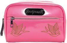 item 3 rockabilly pin up betsy makeup bag sparrow gumball pink sourpuss emporium 44 rockabilly pin up betsy makeup bag sparrow gumball pink sourpuss