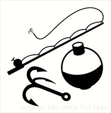 wall hook clipart. pin hook clipart fishing bobber #5 wall