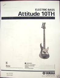 acoustic guitar parts diagram with attitude bass guitar service manual and parts list booklet to frame