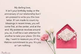 deep romantic love letters for her