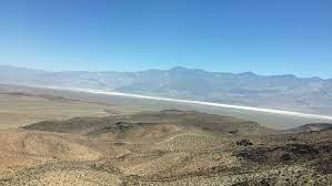 Death Valley National Park, Californië ...