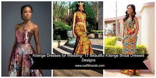 Best Kitenge Dress Designs Kitenge Dresses For Wedding 30 Beautiful Kitenge Bridal Design