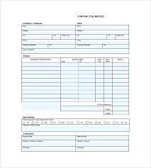 Free Invoice Templates For Word Invoice Template Word South