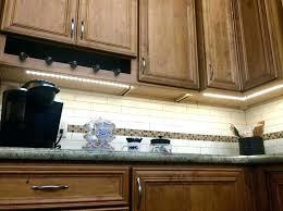 under cupboard lighting led. Unique Lighting Led Tape Lighting Under Cabinet Strip For Kitchen Cabinets  Counter Lights  On Under Cupboard Lighting Led