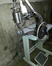 Cobbler Sewing Machine