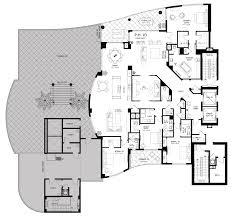 Best 25 Condo Floor Plans Ideas On Pinterest  Apartment Floor Luxury Floor Plans