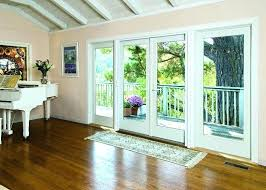 replacement sliding glass doors cost replacing sliding glass door with french doors replacement door gallery replace sliding glass door with french replace