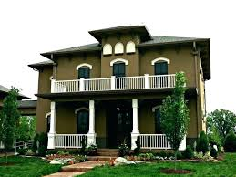 village style home design house in stan full size