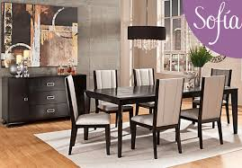 Sofia Vergara launches her furniture collection at Rooms To Go