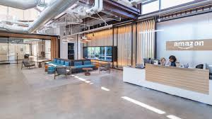 San diego office Lytx Amazon Plans To Hire 300 Workers At New San Diego Tech Hub The San Diego Uniontribune Amazon Plans To Hire 300 Workers At New San Diego Tech Hub The San