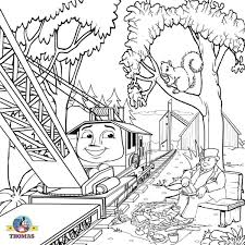 Free Printable Thomas The Train Coloring Sheets Printables Pages