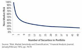 Stock Number How Many Stocks To Own In The Portfolio Dr Vijay Malik