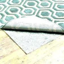 best rug gripper for hardwood floors best rug pad rug pad for hardwood floors best rug