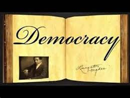 poem democracy authorstream post to