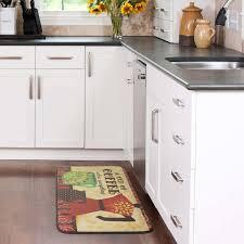 anti fatigue kitchen mats. Coffee Mama Anti-Fatigue Kitchen Mat Anti Fatigue Mats