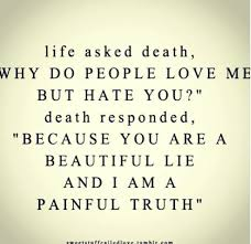 Beautiful Lie Quotes