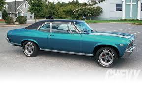 Nova, I knew a guy that used to drive these.. :) | Nova's ...