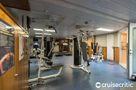 fitness center on star pride