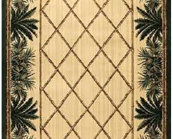 area rugs with palm trees palm tree rugs palm fronds area rug designs round palm tree