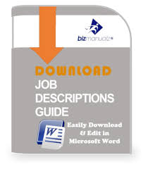 How To Write Job Descriptions Guide Abr41mjd