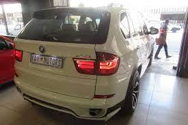 Bmw X5 X5 Xdrive30d For Sale In Gauteng Auto Mart