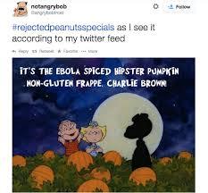 RejectedPeanutsSpecials Produce Hilarious Charlie Brown Memes ... via Relatably.com