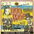 Doo Wop Classics [Castle Pie]