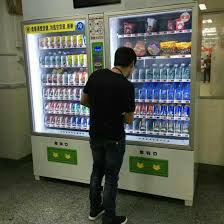 China Vending Machines Delectable China Intelligent Vending Machines China Vending Machine Snack