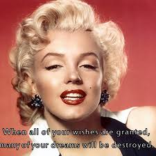 Marilyn Monroe Dream Quotes Best of Marilyn Manson Quotes On Marilyn Monroe Pics Imgur