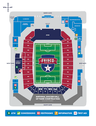 Sdsu Football Seating Chart What To Know Ahead Of The 2018 Dxl Frisco Bowl Fc Dallas