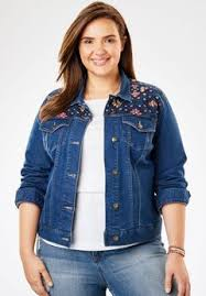 Plus Size Outerwear Coats Jackets For Women Woman Within