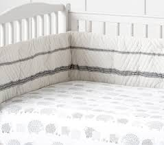 sheep sheets sleepy sheep baby bedding pottery barn kids