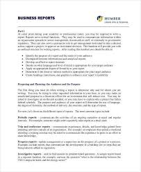 Formal Report Format Sample Complete Guide Example