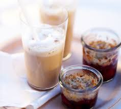 Use a handheld milk frother until cream thickens slightly but doesn't form any peaks. How To Make The Best Iced Coffee Cold Brew Vietnamese Or Nespresso Metro News