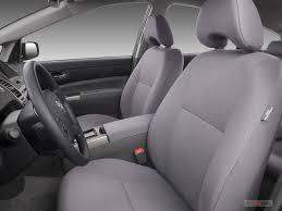 2007 toyota prius front seat