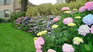 enhance the beauty of your home with a flower garden you from beautiful home flower