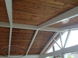 custom wood patio covers. Quality Craftsmanship. A Beautifully Stained Custom Patio Cover Custom Wood Patio Covers