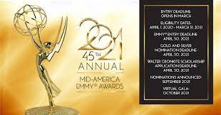 Mid-America EMMY Awards/NATAS - Posts ...
