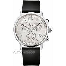 men s calvin klein post minimal chronograph watch k7627120 mens calvin klein post minimal chronograph watch k7627120