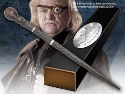 Harry-Potter-Zauberstab-Magic-Wand-Mad-Eye-Moody- - COS19704