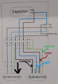 well pump wiring diagram wiring diagrams best water pump wiring troubleshooting repair well pump wiring diagram voltage submersible pump control wiring diagram