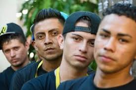 gangs essays  ldquoadolescents be interested in joining gangs because of its supportive features the long range answer to these questions