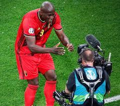Lukaku segna | il Belgio non fa sconti | Finlandia | serve un miracolo per  andare avanti